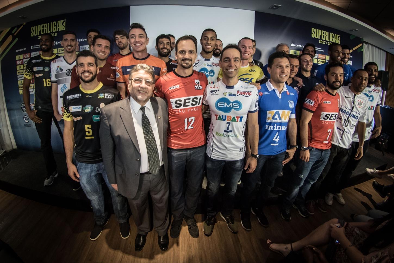 Vigésima quarta edição é lançada em São Paulo
