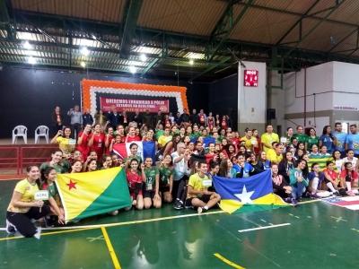 Alagoas, Amazonas e Paraíba largam na frente em Rio Branco