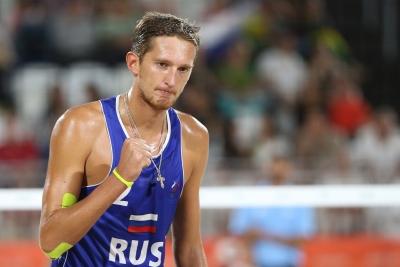 Atletas olímpicos estrangeiros são novidade em etapa de Fortaleza (CE)