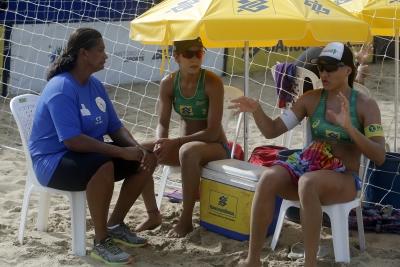 Brasil busca medalhas em etapa na Argentina após bom começo de temporada