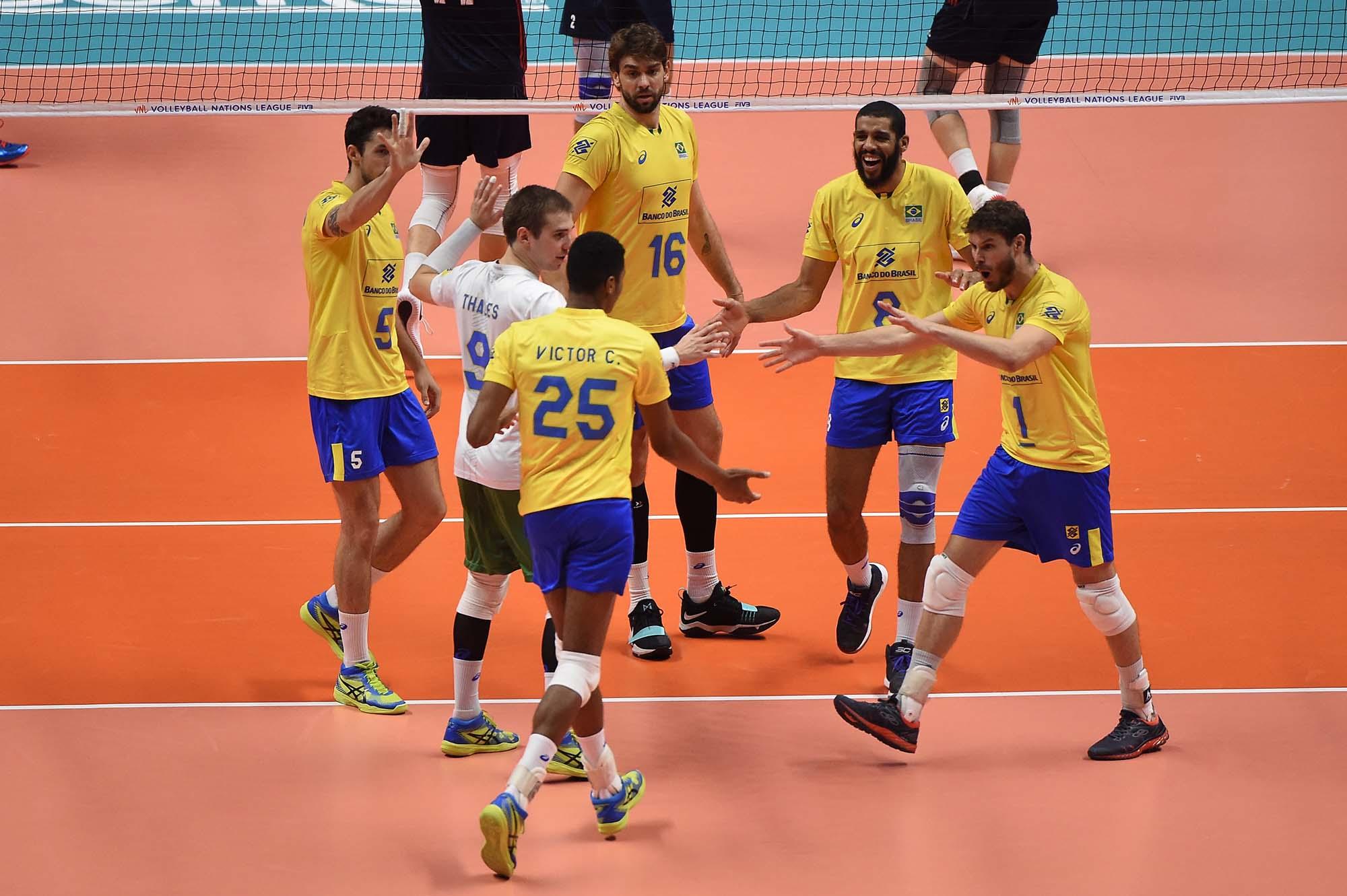Brasil se mantém entre os melhores do mundo
