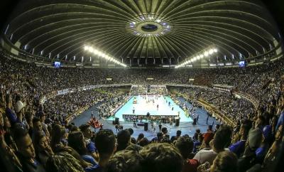 CBV divulga confirmações para a edição 2018/2019 da Superliga