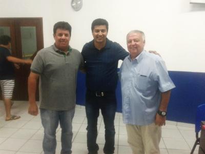Federação Maranhense de Voleibol realiza eleição