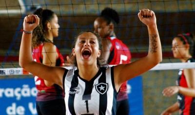 Maior competição das categorias de base do voleibol do país começa neste domingo