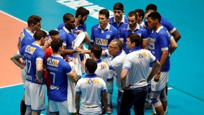 Minas Tênis Clube recebe o Corinthians-Guarulhos neste sábado