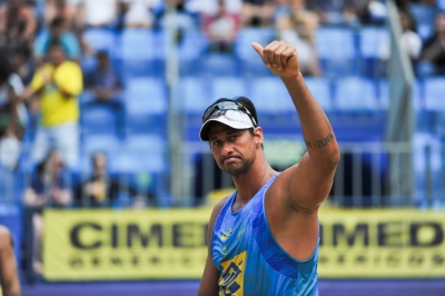 Nova Viçosa (BA) recebe abertura da temporada 2018 com campeão olímpico