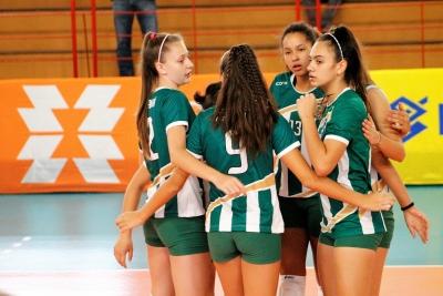 Paraná e Minas Gerais fazem a final em Curitiba