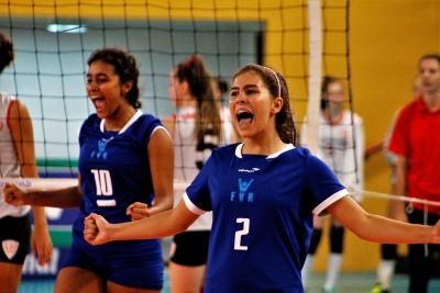 Rio de Janeiro vence mais duas e segue na liderança