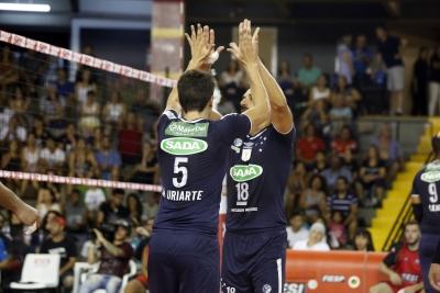 Sada Cruzeiro recebe Lebes Canoas nesta quarta-feira pela quinta rodada do returno
