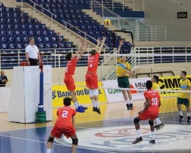 São Paulo e Rio de Janeiro disputam o título em São Sebastião do Paraíso