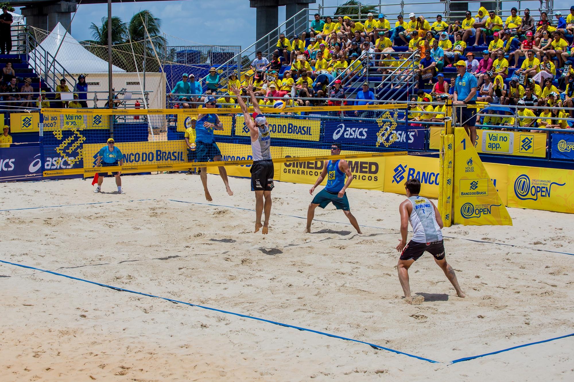 Temporada retorna em Fortaleza (CE) com disputa acirrada no ranking geral