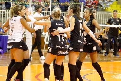 Terceira rodada tem clássico paranaense em Curitiba