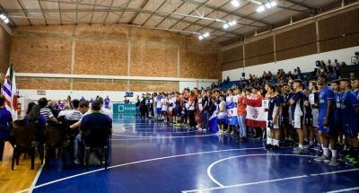 Cinco equipes seguem invictas após disputa da segunda rodada