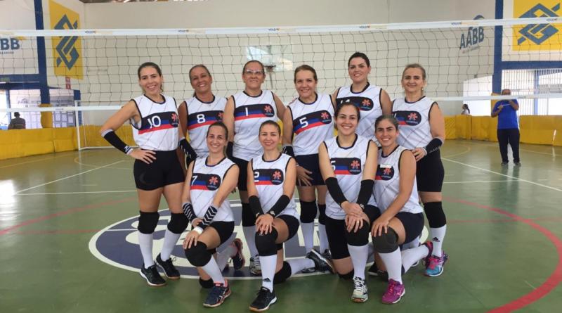 AABB e APCEF decidem o Maranhense de Voleibol Feminino