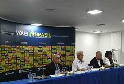 Assembleia Geral Ordinária aumenta participação de clubes e atletas de todo país
