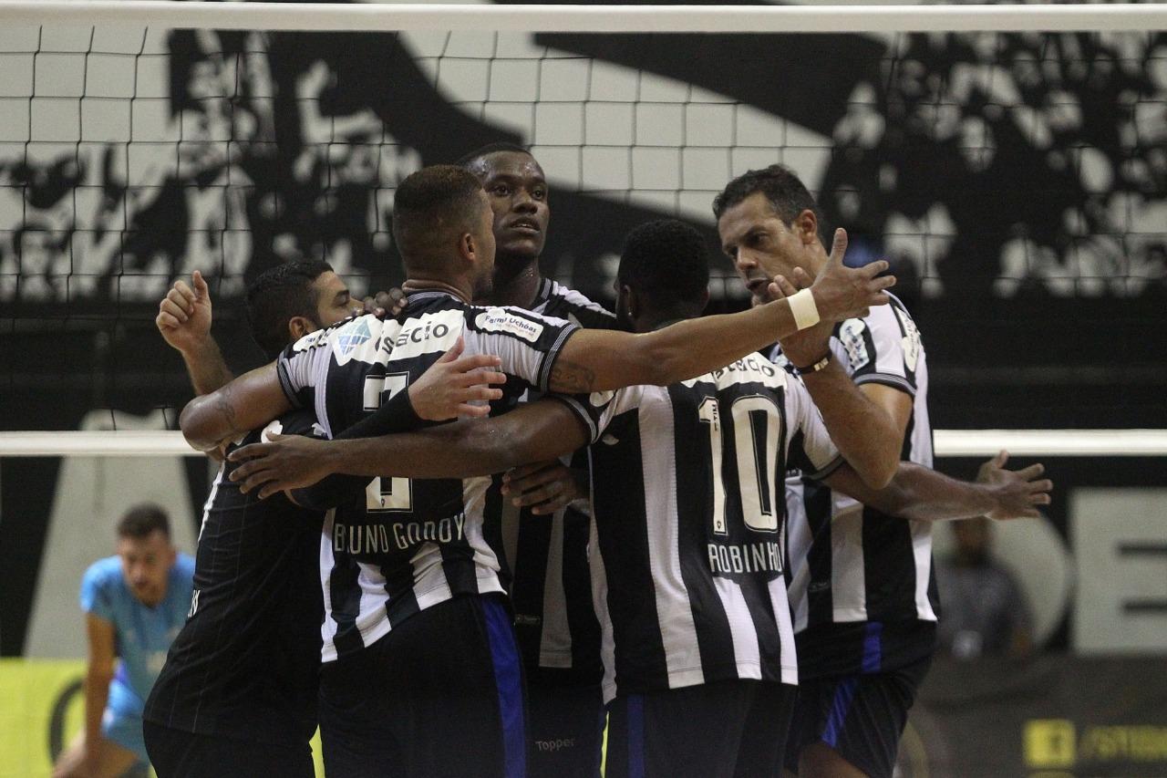 CBV - Botafogo d31e076b1ea86