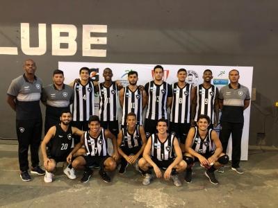 Botafogo, Flamengo e Minas seguem invictos no Rio