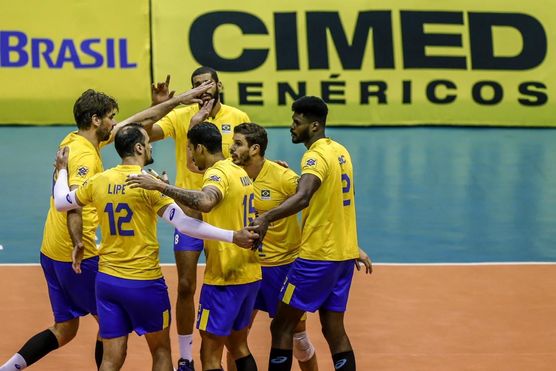 Brasil enfrenta Canadá em série de amistosos em Campinas