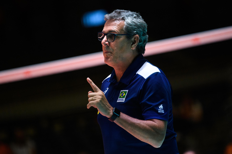 Brasil estreia na quarta semana contra o Japão