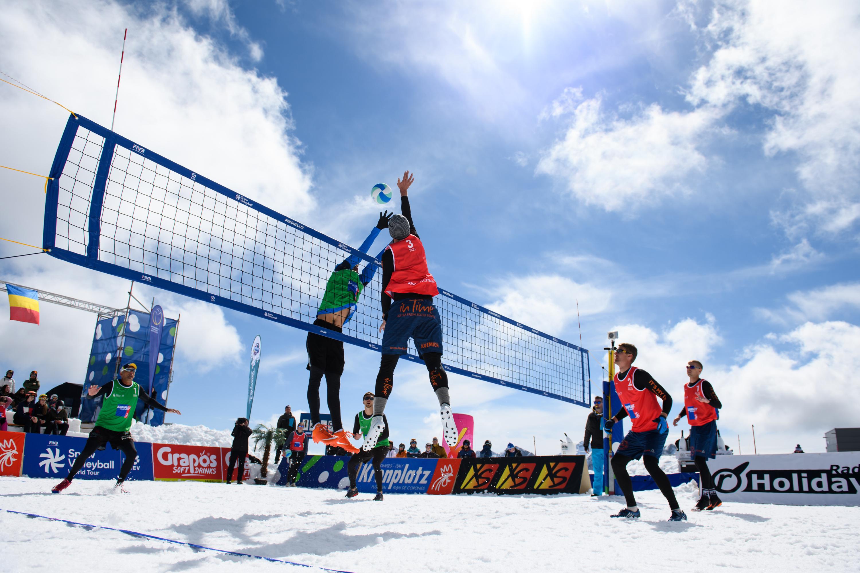 Brasil fica na quinta colocação em etapa italiana