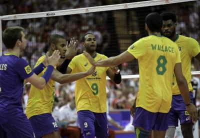 Brasil larga com três vitórias e empolga torcida para etapas em Cuiabá e Brasília