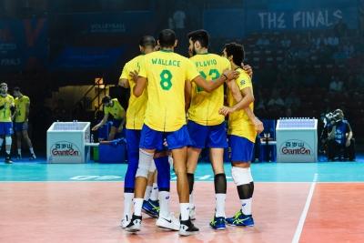 Brasil se mantém entre as quatro forças do mundo