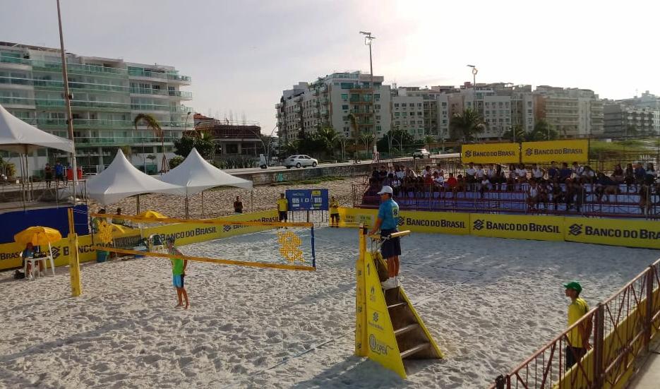 Cabo Frio (RJ) recebe a segunda etapa da temporada 2019