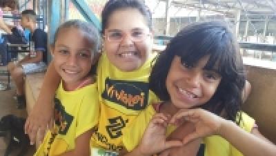 Campeão olímpico Nalbert inaugura unidade de Ponta Grossa (PR)