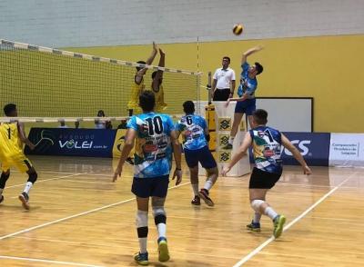 Ceará vence e lidera a classificação