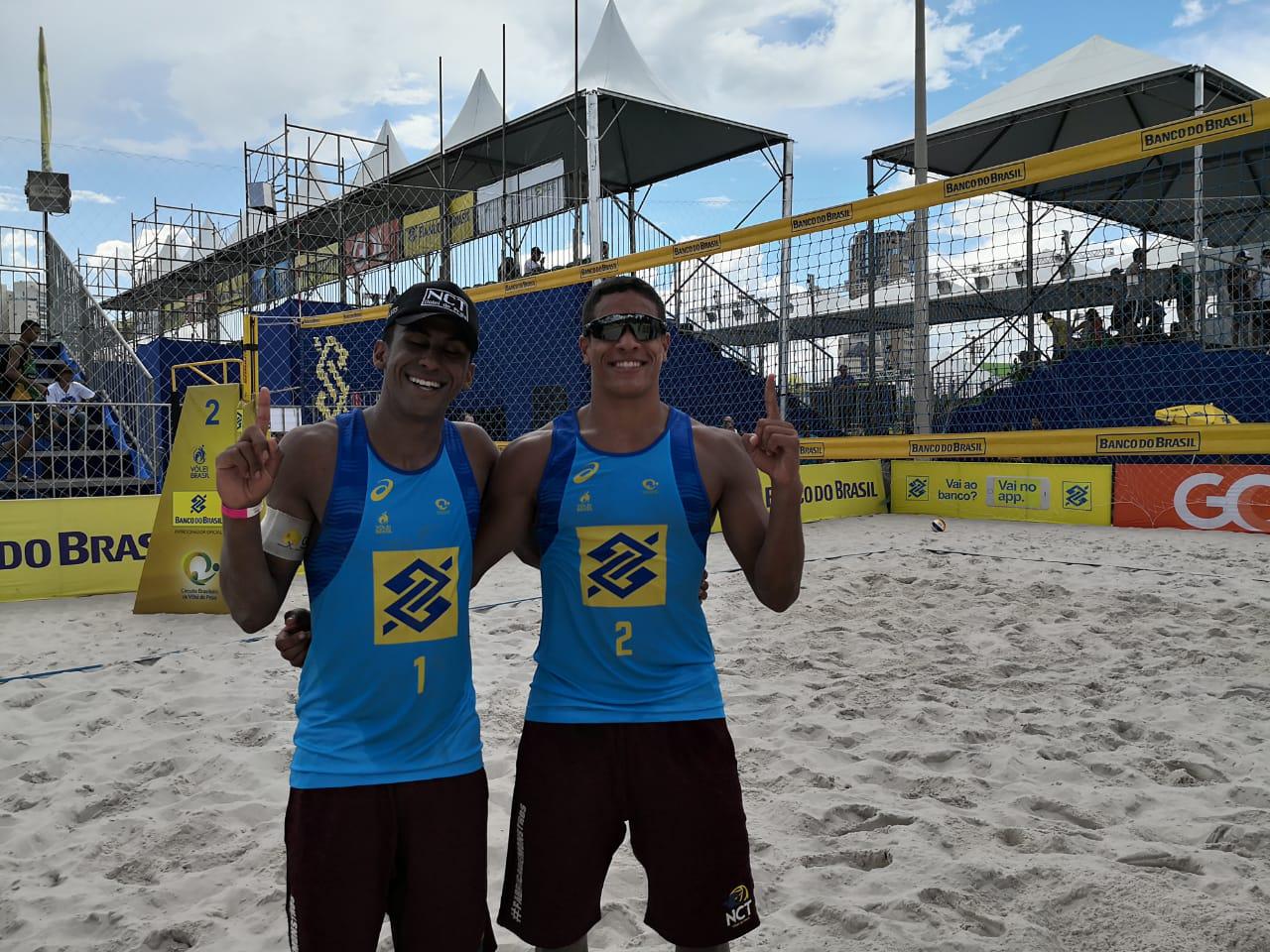 Classificatório define últimas vagas ao torneio masculino em Ribeirão