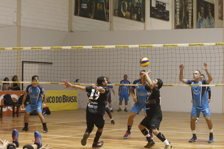 Com superação além das quadras, Corinthians avança às oitavas de final do 40+