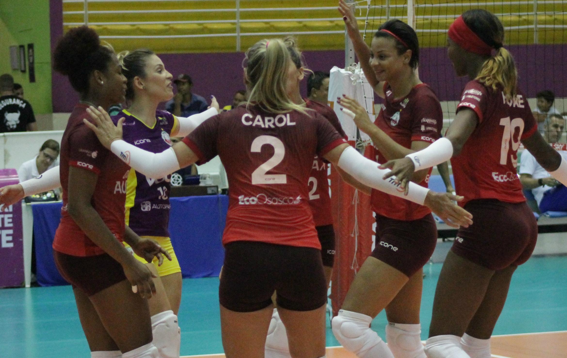 Credenciamento de imprensa para Copa Brasil feminina está aberto
