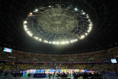 Credenciamento para as etapas brasileiras da Liga das Nações  masculina segue aberto