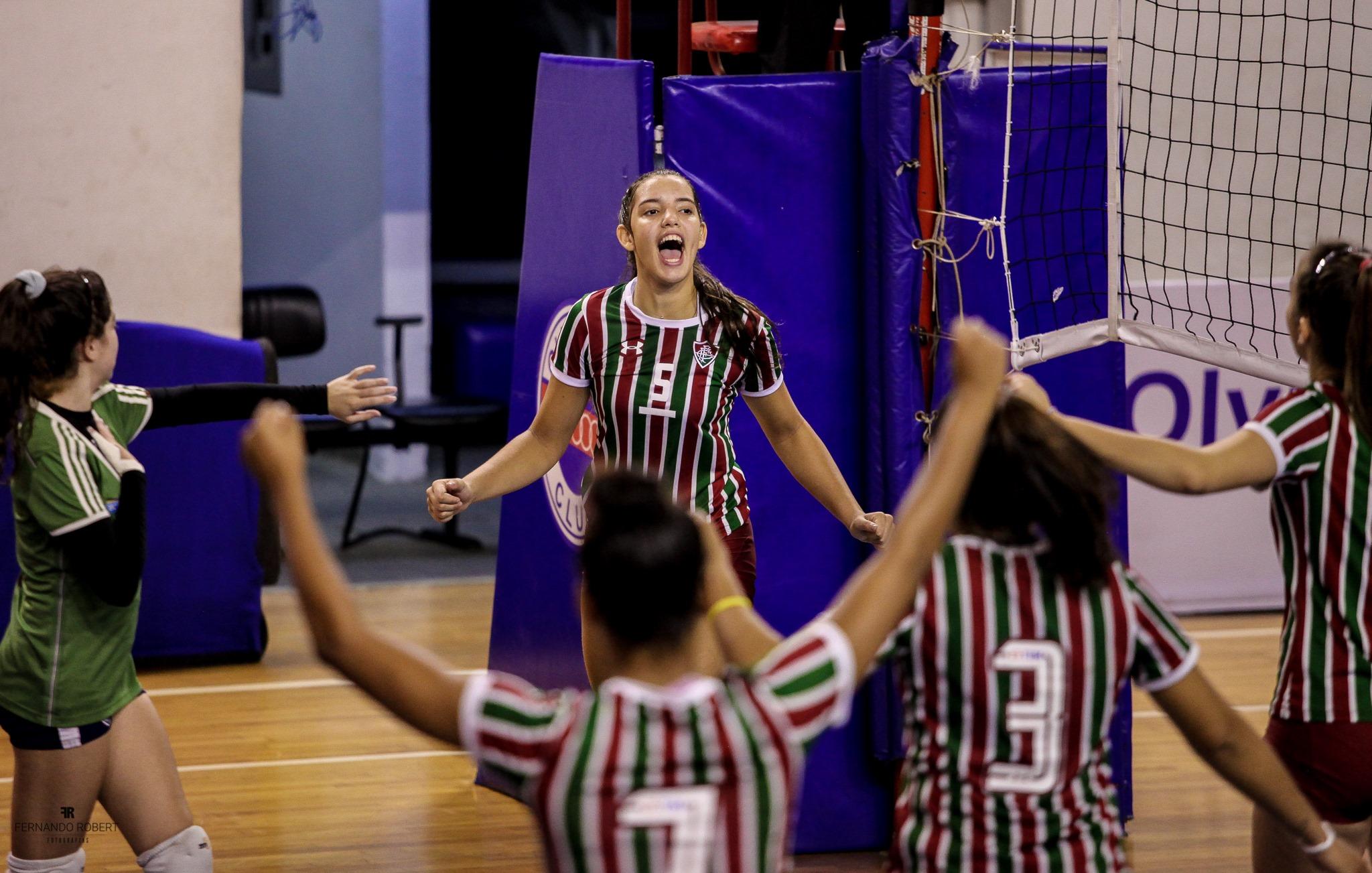 Duelo carioca decidirá o título em Belo Horizonte