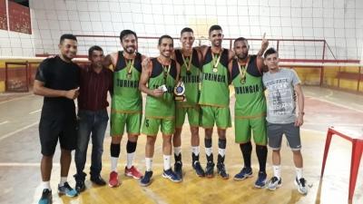 Equipe de Imperatriz-MA conquista a Copa São Mateus
