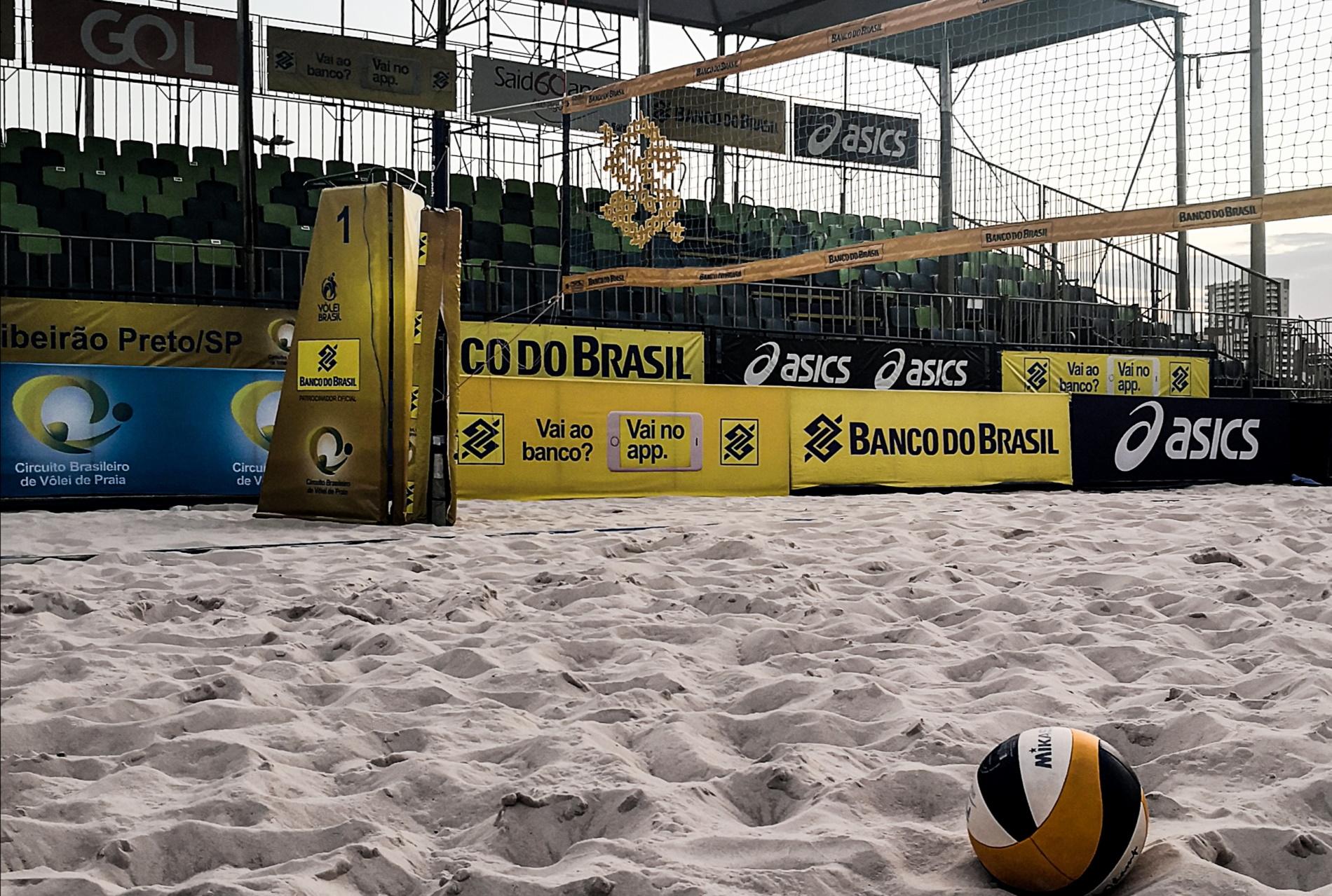Etapa de Ribeirão Preto terá doação de alimentos e ações sociais com atletas