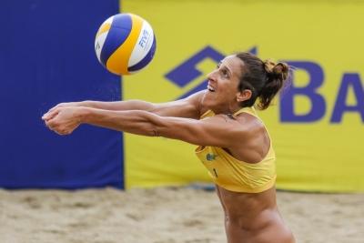 Etapa do Peru é o próximo desafio das duplas brasileiras no vôlei de praia