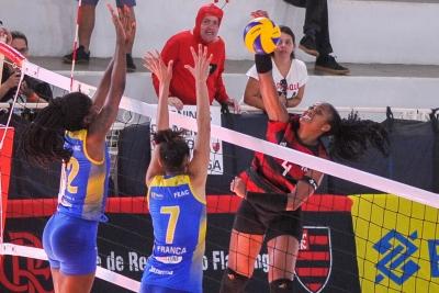 Feac/AFV Franca recebe Flamengo pela primeira rodada do playoff