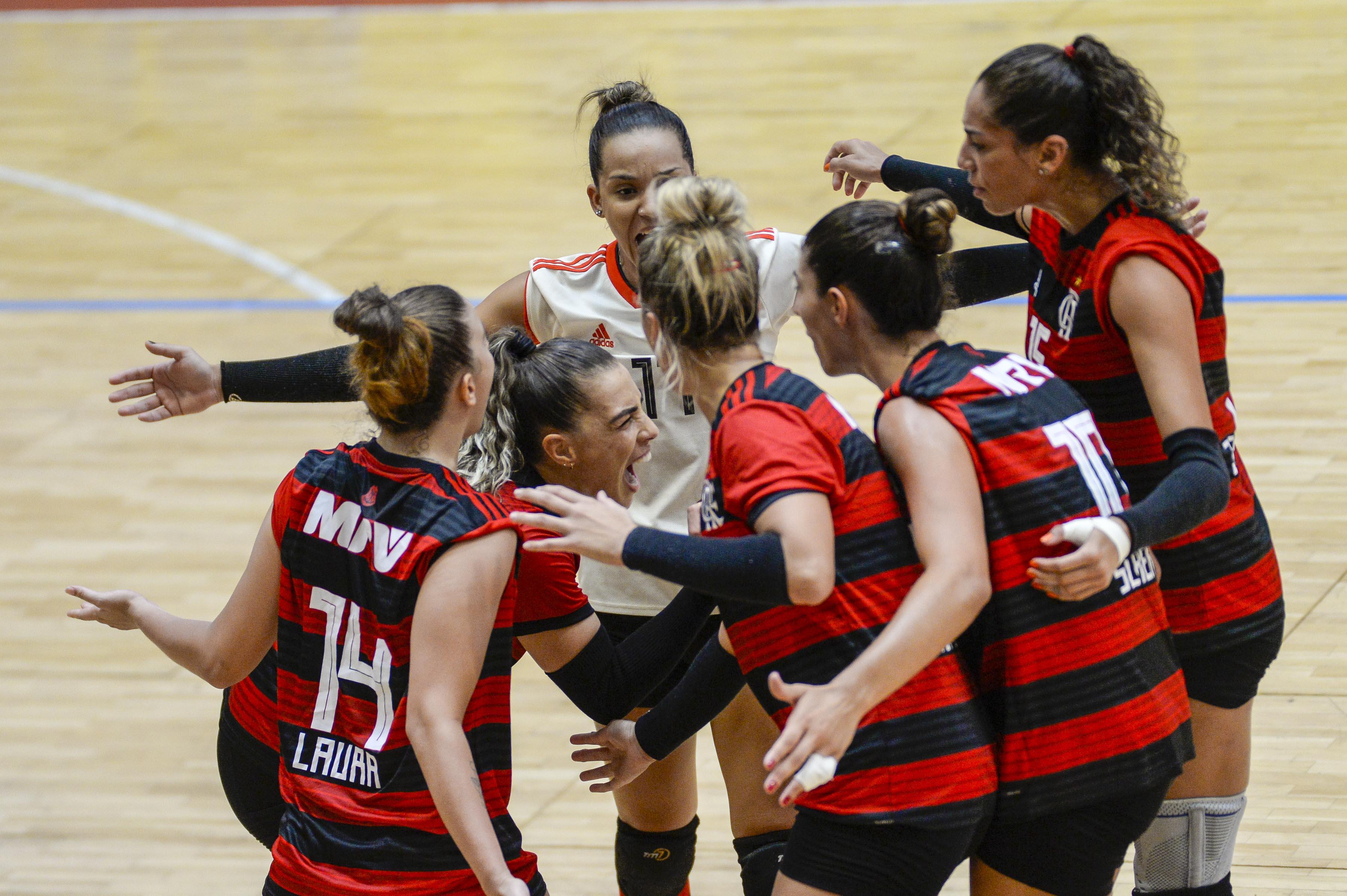 Flamengo recebe Feac/AFV Franca nesta sexta-feira