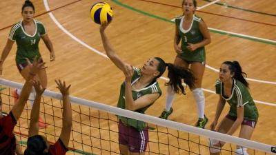 Fluminense e Minas Tênis fazem a final no Rio