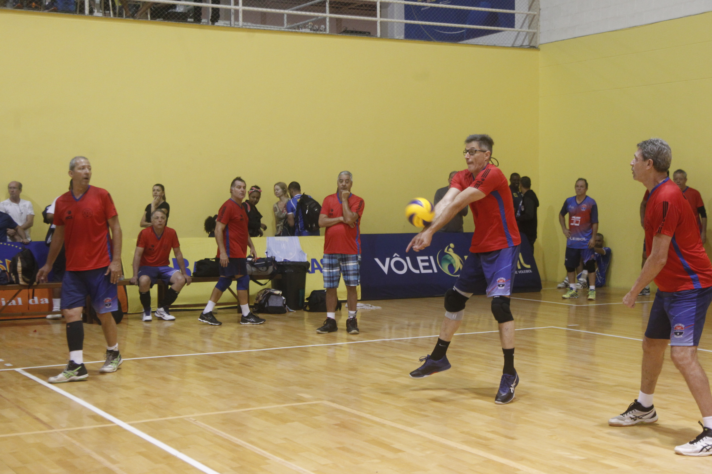 Light supera Amav Bahia em jogaço e conquista o bicampeonato do 59+