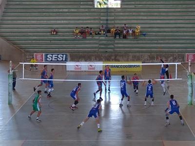 Maranhão, Roraima, Pará e Alagoas vencem na terceira rodada