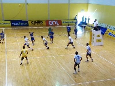 Mato Grosso e Maranhão seguem invictos