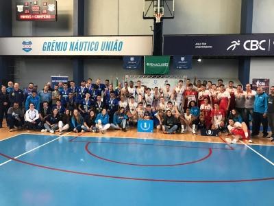 Minas Tênis Clube conquista o bicampeonato da categoria