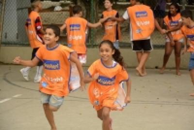 Novos núcleos do Rio de Janeiro visitam casa do voleibol