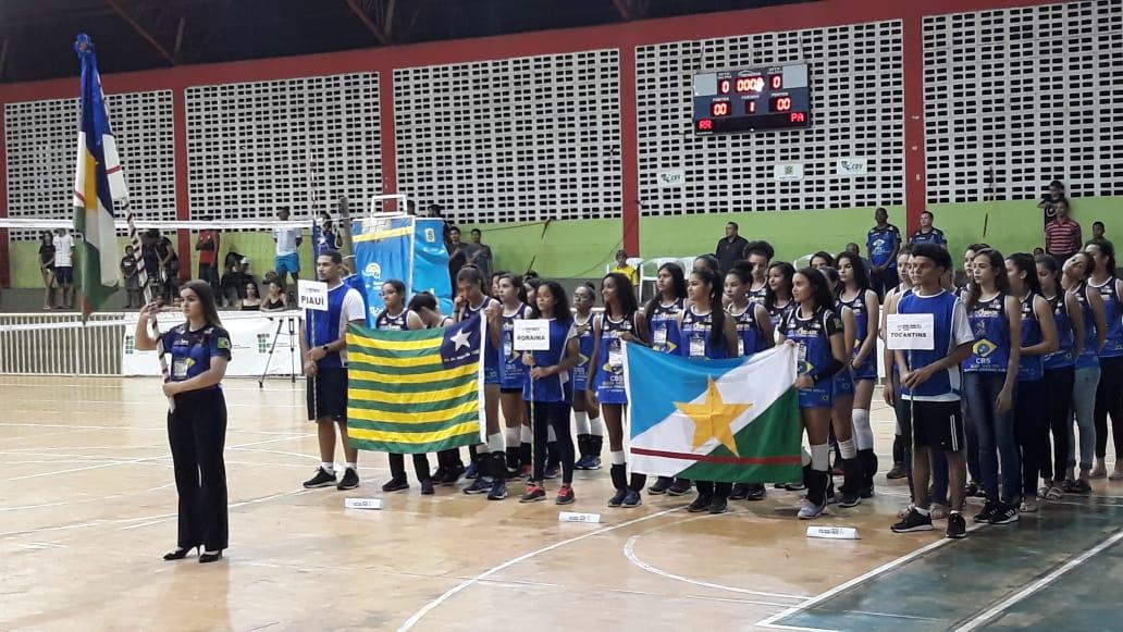 Pará, Mato Grosso do Sul e Roraima comemoram vitórias