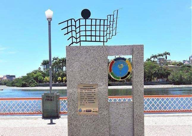 Pernambuco comemora data histórica do primeiro jogo de vôlei no Brasil?20200606101104