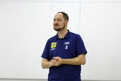 Por unanimidade, Jandrey Vicentin é eleito presidente da FPV