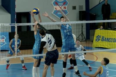 Primeira rodada tem sete jogos em Porto Alegre