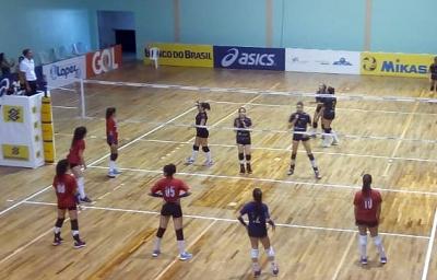 Santa Catarina segue na liderança